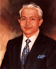 KETUA MENTERI SARAWAK
