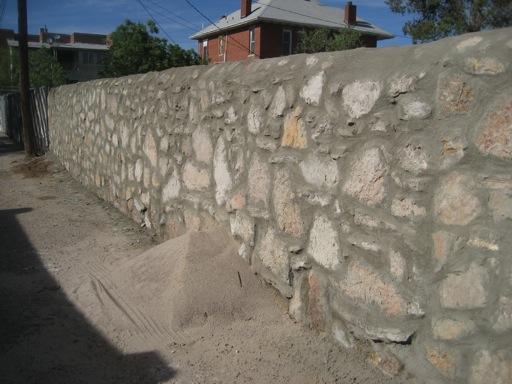 Landscaping Gravel El Paso Tx : El paso foursquare backyard tuneup pt