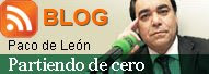 Mantente informado siempre del blog