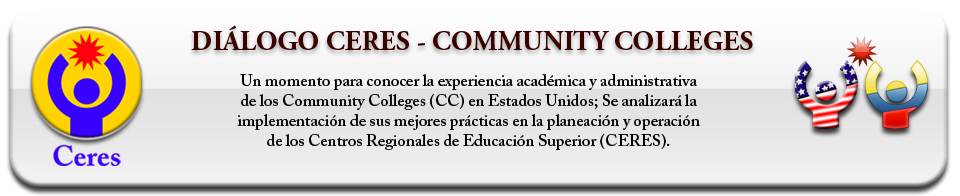 Diálogo CERES - Community College