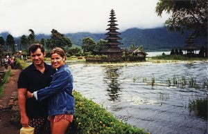 BALI, Marzo de 1999