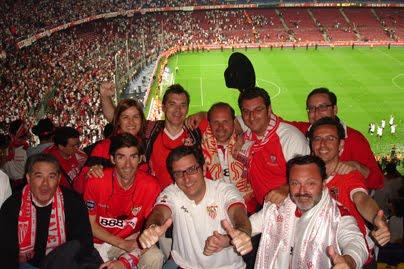 Campeones de España 2010