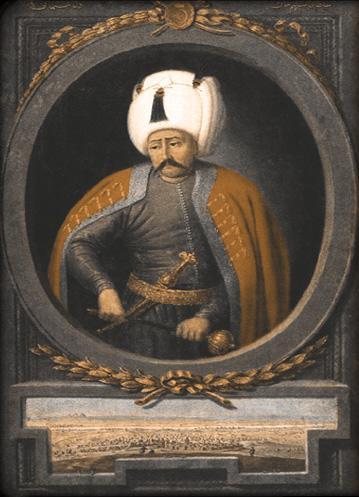 Selim yavuz 1470 1520 mısır ı ridaniye muharebesi nden