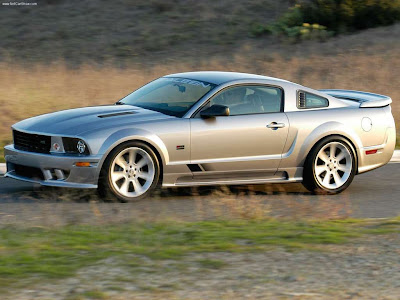 Cars Auto Insurance Quotes Saleen Ford Mustang S281 Supercharged