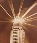 CLASSIC PHOTO: LA City Hall