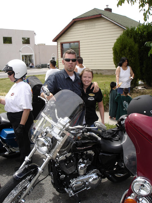 MDA Ride for the Cure