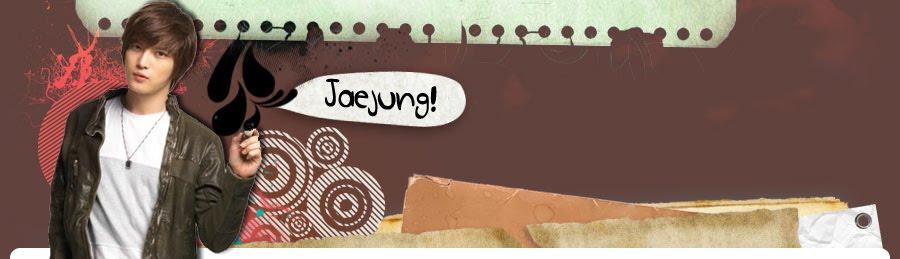 김 재중 - Kim Jaejung