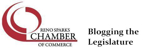 2009 Legislative Blog