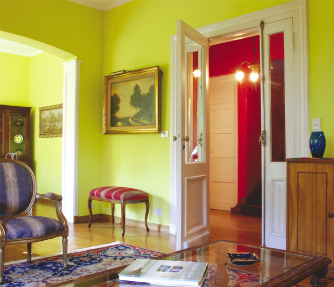 Carta de colores tersuave para interior imagui - Carta de colores para interiores ...