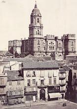 Málaga, 1880