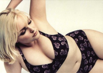 Sophie Dahl: She's Living Like It's The Last Night On Earth