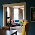 Caitlin Moran Interiors: Well-Placed Color