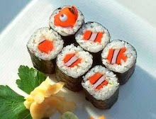 Finding Nemo!