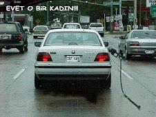benzin pombası