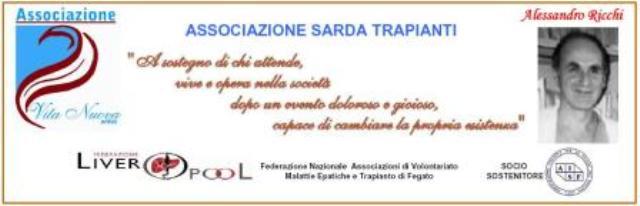 DONAZIONE E TRAPIANTO: IMMAGINI E  ATTIVITA' SARDATRAPIANTI Anno 2010