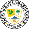 World History Blog: Camarines Sur History