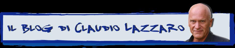 Il Blog di Claudio Lazzaro