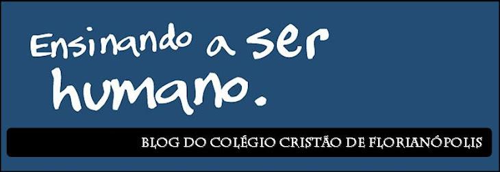 Blog do Colégio Cristão de Florianópolis