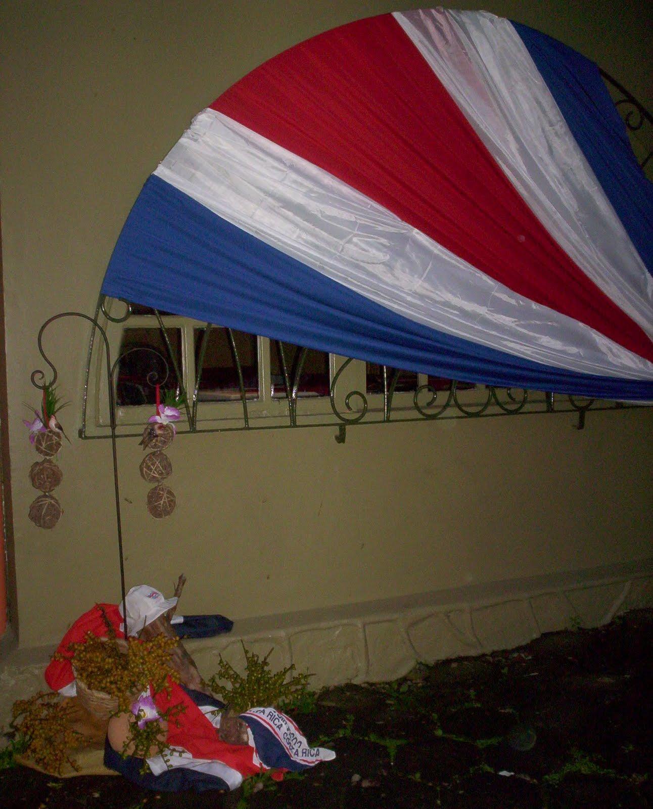 Decoracion Septiembre Mes Patria ~ Decoeventos Mercurio Decoraci?n mes de la Patria