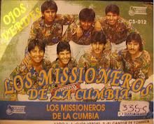los missioneros de la cumbia