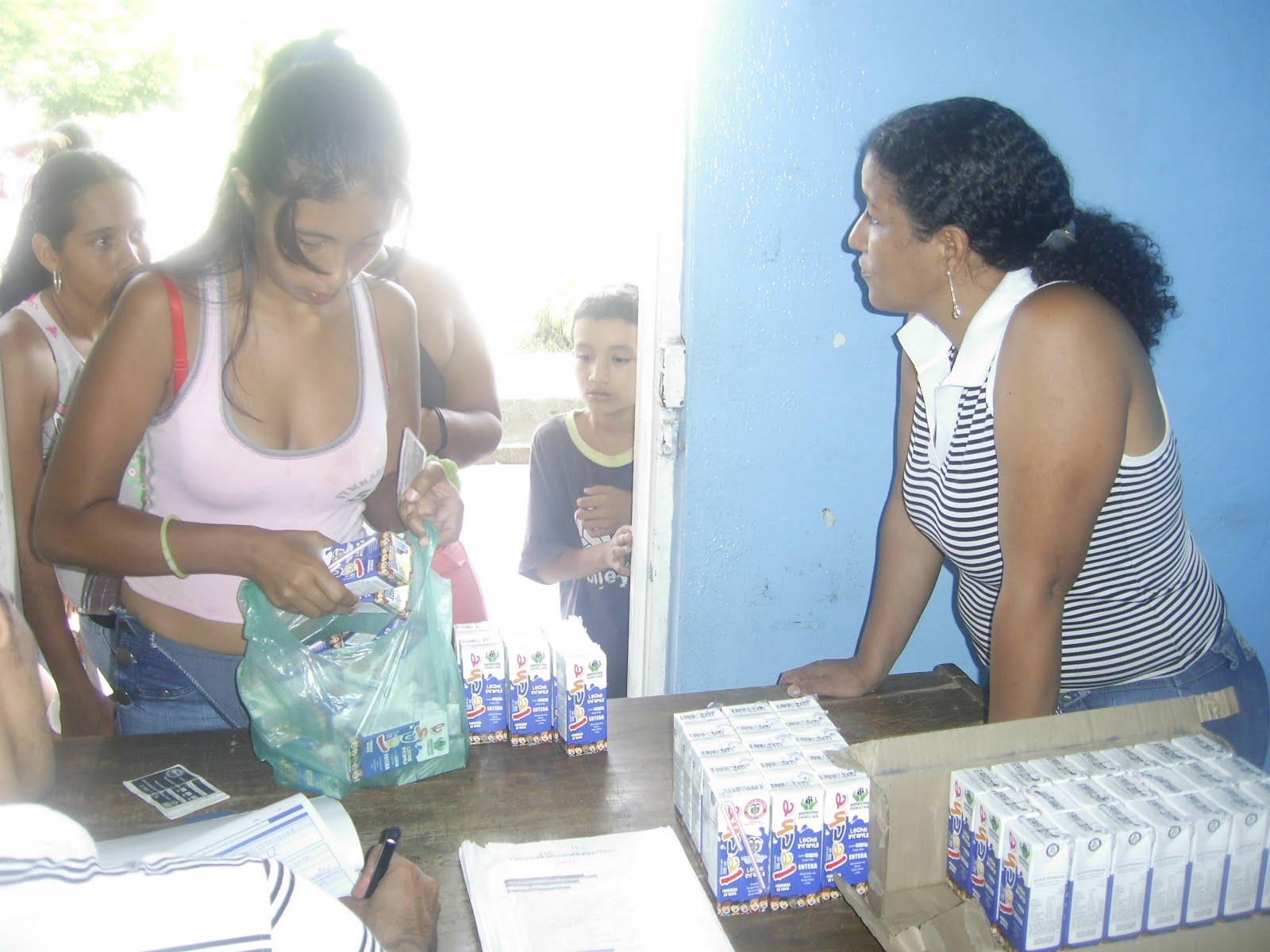 Oficina de bienestar social flandes tol programa de los for Oficina de bienestar social y familia