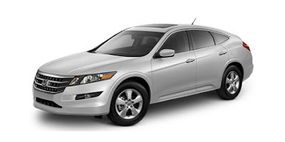 The 2010 Accord Crosstour : Reviews and Specification