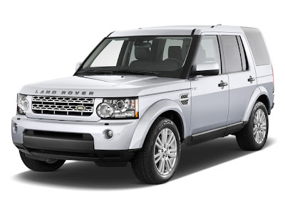 2010 2011Land Rover LR4 Reviews and Specification