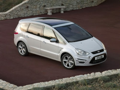2010 Ford S-Max - Coming March 2010 2011 Reviews and Specification
