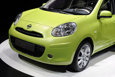 2010 2011 New  Nissan Micra Reviews