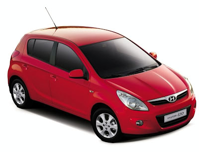 Hyundai Getz Special Edition 2010 2011 review and specification