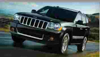 Grand Cherokee Jeep 2009 :The TRUE ultimate driving machine