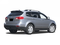 2009 Subaru Tribeca : Revie w and Specification