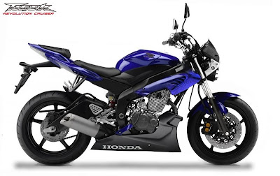 New Honda Tiger 2011   Review And Specs