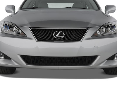 Lexus IS 250 2009: