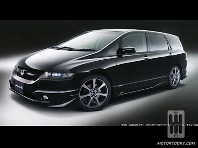 ... 2012 CAR AND MOTO REVIEWS: New Honda Odyssey 2009 Reviews And Specs