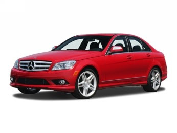 Mercedes-Benz C-Class 2009 2010 (C350, C300,C63)Reviews and Specs
