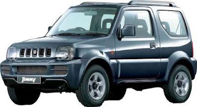 Suzuki Jimny 2009 2010 : Reviews and Specs