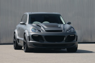 New Gemballa Tornado 750 GTS 2009 2010 : Reviews and Specification