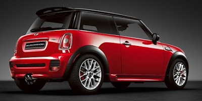 2009 MINI Cooper Hardtop Reviews and Specification