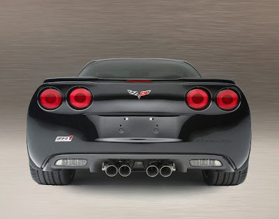 New Corvette Hero Edition ZR1 2009 2010 Photo and Reviews
