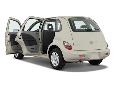 New 2009 Chrysler PT Cruiser Reviews and Specification