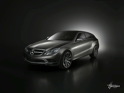 Mercedes Concept FASCINATION