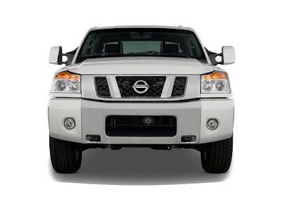 Nissan Titan Crew Cab  2010 Reviews