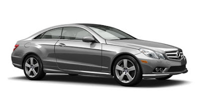 2010 Mercedes-Benz E-Class E350 Coupe : Review and Specification