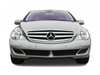 2010 Mercedes-Benz R-Class : Reviews and Specification