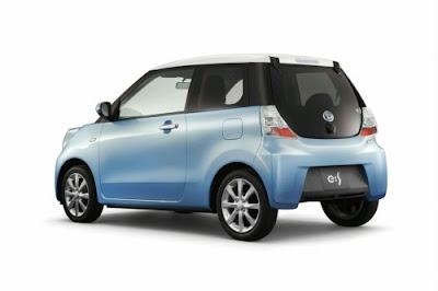 Daihatsu e:S 2010 Concept to Debut at Tokyo Motor Show