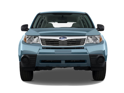 The 2010 Forester Reviews and Specification
