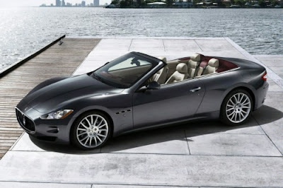 Maserati GranCabrio UK 2010 : Reviews and SpecificationMaserati GranCabrio UK 2010 : Reviews and Specification