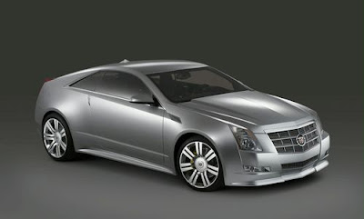 2010 Cadillac CTS Sport Wagon Reviews and Specs