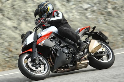 New Kawasaki Z 1000 2010 : Reviews and Specs